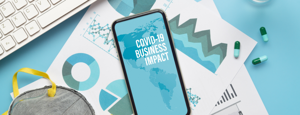 COVID19 IFRS IMPACT