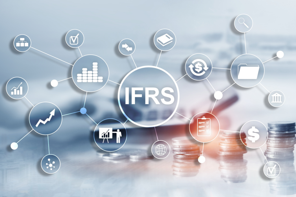IFRS Implementation